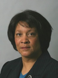 Rev. Judith Andrade