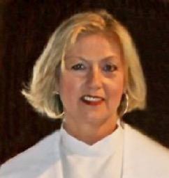Rev. Kathleen Regan