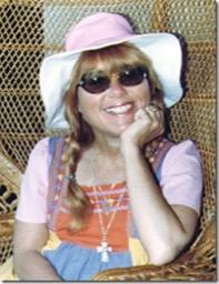 Marilyn Rossner