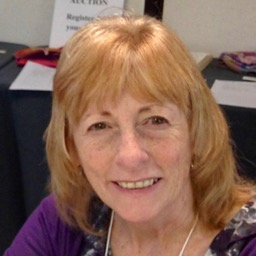 Patricia Cassinelli