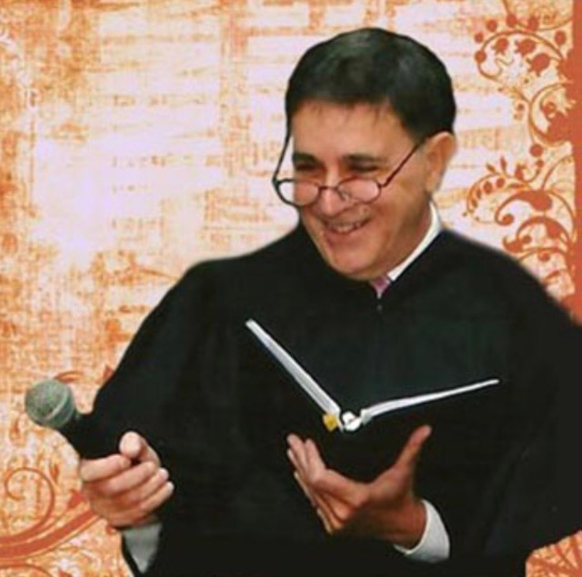 Rabbi Frank Tamburello