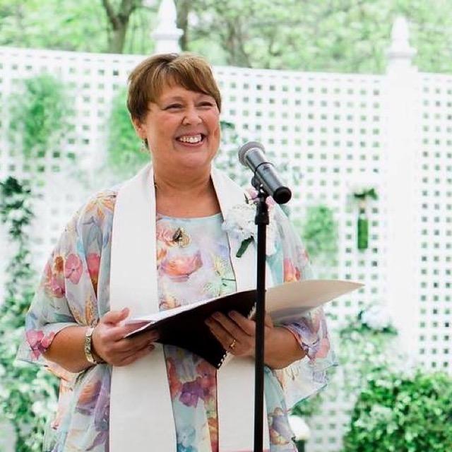 Rev. Rhonda Schienle