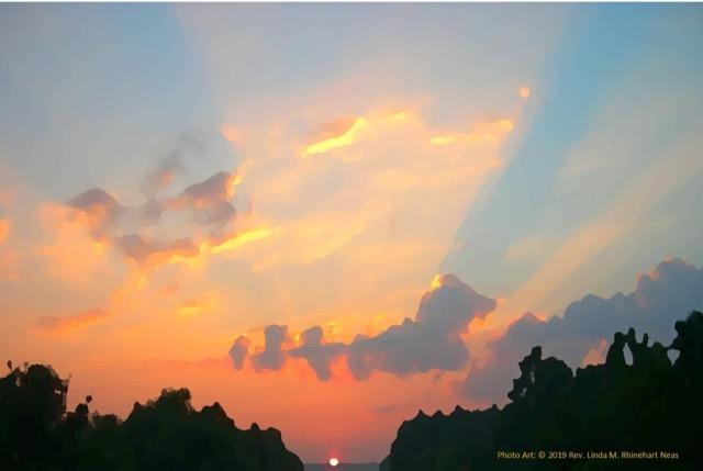 Sunrise><