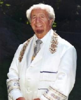 Rabbi Gelberman