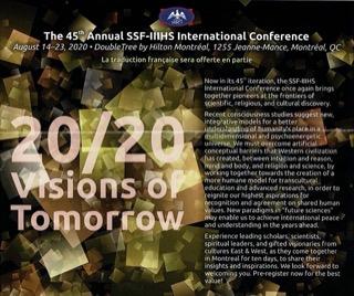 SSF IIHS 45th