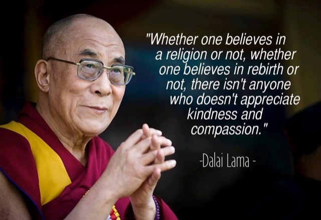 Whether One Believes ...