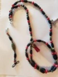 Covid Beads