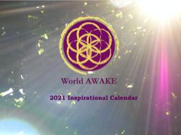 World AWAKE 2021 Calendar