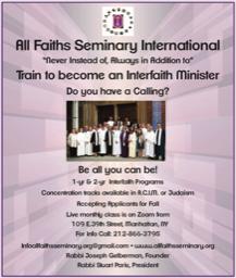 All Faiths Seminary International