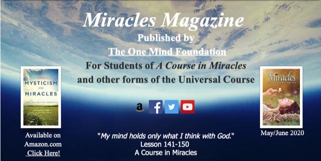Miracles Magazine