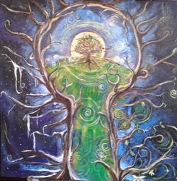 Keyhole to Creation