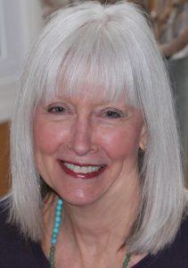 Rev. Christine Moses